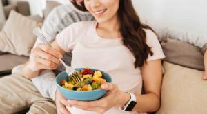 Daftar Makanan Bergizi untuk Ibu Hamil dan Manfaatnya