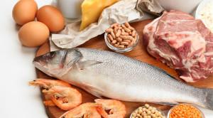 อาหารโปรตีนสูง ทางเลือกโภชนาการเพื่อสุขภาพ