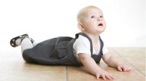 เด็กทารกอายุ 8 เดือน มีพัฒนาการอย่างไร ?