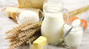 อาหารที่มีแคลเซียม และปริมาณที่เหมาะสมต่อการบริโภค