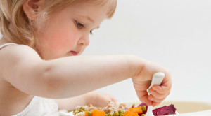 อาหารเด็กบำรุงสมองที่พ่อแม่ควรรู้