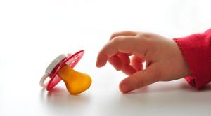 Menimbang Sisi Positif dan Negatif Dot Bayi