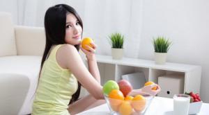 Utamakan Makanan Alami untuk Vitamin Rambut
