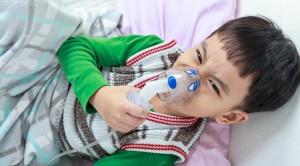 Terapi Uap tidak Bermanfaat sebagai Penanganan Common Cold
