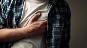 Kenali Ciri-ciri Sakit Jantung