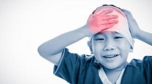 Isolated Vomiting Pasca Cedera Kepala Pada Anak Bukan Indikasi CT Scan