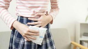 Keluar Darah Haid Menggumpal, Normal atau Berbahaya?