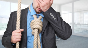 Penilaian Risiko Pasien Bunuh Diri