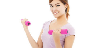 Cara Membentuk Otot Lengan Dalam 10 Menit