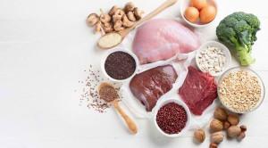 Kenali Daftar Makanan Yang Mengandung Zat Besi