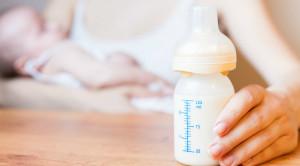 ช่วงเวลาและวิธีการที่เหมาะสมในการให้ลูกหย่านมแม่