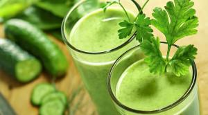 น้ำผัก กินดี มีประโยชน์จริงหรือ ?