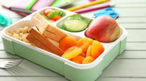 Tips Membuat Bekal Sekolah Anak