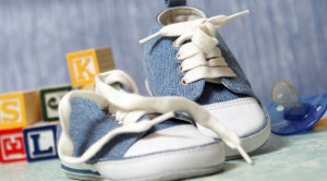 Jangan Sampai Keliru Memilih Sepatu Anak