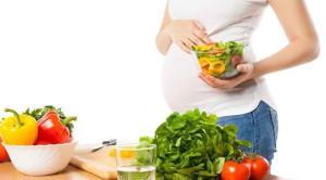 Bunda, Ini Daftar Sayur dan Buah yang Disarankan Saat Hamil