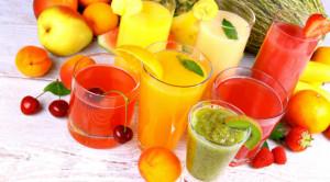 น้ำผลไม้ ดีต่อสุขภาพจริงหรือ ?