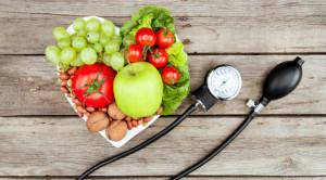 DASH Diet อาหารต้านความดันกับหลักการบริโภค