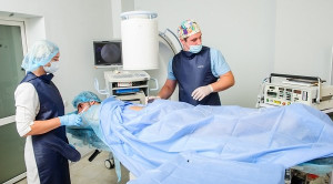 Operasi Tulang Belakang, Ini yang Harus Anda Ketahui