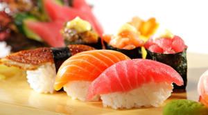 ซูชิ ข้าวปั้นสัญชาติญี่ปุ่น กับหลากคุณประโยชน์