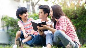Pendidikan Seksual untuk Anak