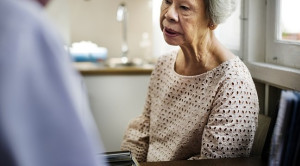 Penetapan Tujuan Perawatan pada Pasien Penyakit Kronis dan Perawatan Paliatif
