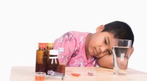 Risiko Asthma Karena Pajanan Antibiotik di Usia Dini