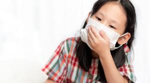Antibiotik pada Anak dengan Batuk Berdahak Kronis
