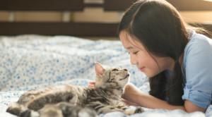 สัตว์เลี้ยงแสนรัก กับโรคที่อาจแพร่มาสู่คนในบ้าน