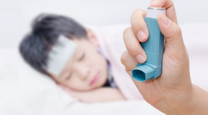 Yang Baru dari Pedoman Asthma GINA (Global Initiative for Asthma) 2018