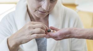 Efikasi Kemoterapi Oral pada Pasien Kanker