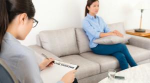 จิตบำบัด แนวทางการรักษาปัญหาสุขภาพจิต