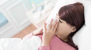 อาการไข้หวัดใหญ่ และสัญญาณสำคัญที่ควรไปพบแพทย์