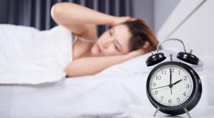 นอนหลับยาก กับวิธีแก้ปัญหาด้วยตนเอง
