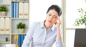 ปวดหัวไมเกรน วิธีสังเกตอาการและการรับมือที่ได้ผล