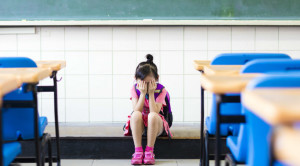 โรคซึมเศร้าในเด็ก กับสัญญาณสำคัญที่ผู้ใหญ่ควรตระหนัก