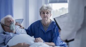 Diskusi Mengenai End-Of-Life pada Pasien Paliatif