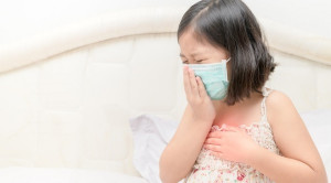 Penanganan Tuberkulosis Anak di Indonesia