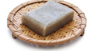 Suplemen Serat Kental (Viscous Fiber) untuk Diabetes Mellitus