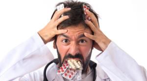 Skrining Kesehatan Mental Berkala untuk Dokter