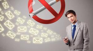 Pesan Teks berbasis Cognitive-Behavioural Therapy untuk Membantu Pasien Berhenti Merokok – Telaah Jurnal