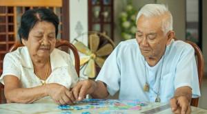 Intervensi Multidomain untuk Mencegah Penurunan Fungsi Kognitif
