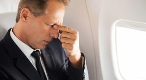 Fitness to Fly pada Pasien dengan Penyakit Mata
