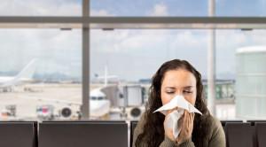Fitness to Fly pada Pasien dengan Penyakit Menular