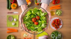 อาหารลดความดันโลหิต กินง่าย ๆ ได้สุขภาพ