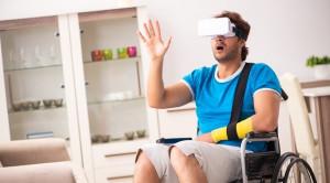 Virtual Reality sebagai Analgesik Nyeri Akut dan Kronis pada Orang Dewasa – Telaah Jurnal
