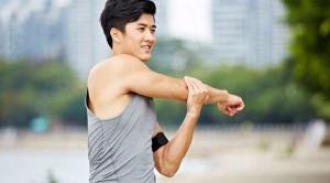การอบอุ่นร่างกาย ขั้นตอนสำคัญก่อนลงสนามที่ไม่ควรมองข้าม