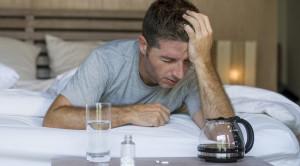 Kafein untuk Terapi Nyeri Kepala Pasca Pungsi Lumbal