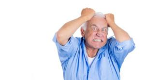 Nyeri sebagai Salah Satu Faktor Penyebab Agitasi Pasien Demensia
