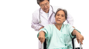 Pendekatan Diagnosis Kelainan Saraf Fasialis Unilateral