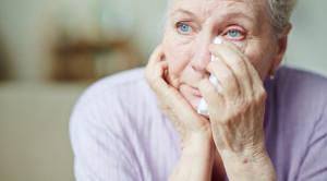 Pencegahan Depresi pada Pasien Lanjut Usia